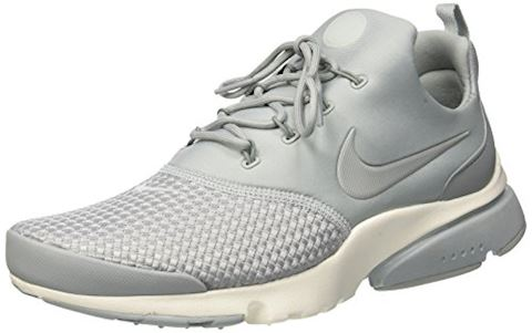 080112cb9cad Nike Air Presto Fly SE Men s Shoe - Grey Image