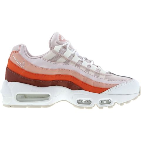 684bf322f3 Nike Air Max 95 OG Women's Shoe - Pink | 307960-604 | FOOTY.COM