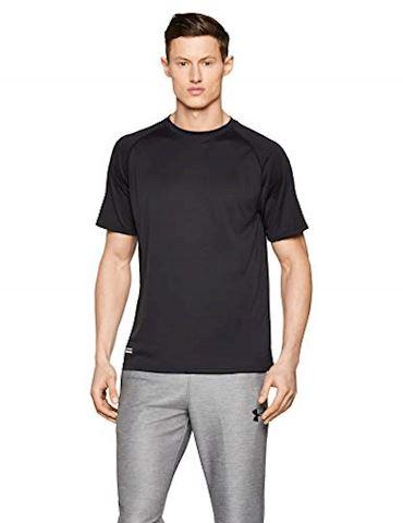 Under Armour Men's UA Tactical Tech Short Sleeve T-Shirt Image