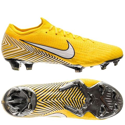 quality design 72345 6cc7b Nike Mercurial Vapor 360 Elite Neymar Jr Firm-Ground Football Boot - Yellow