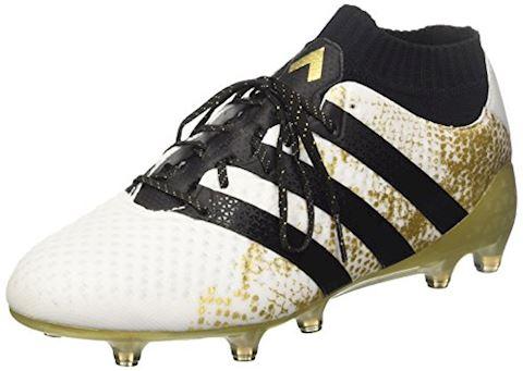 best cheap best good adidas Ace 16.1 Primeknit Stellar Pack FG Football Boots White