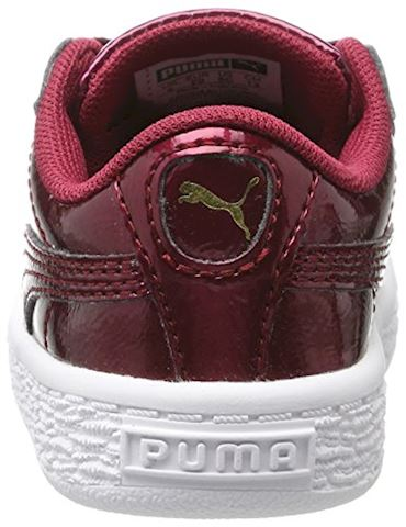 Puma Basket Heart Glam Pack - Baby Shoes Image 2