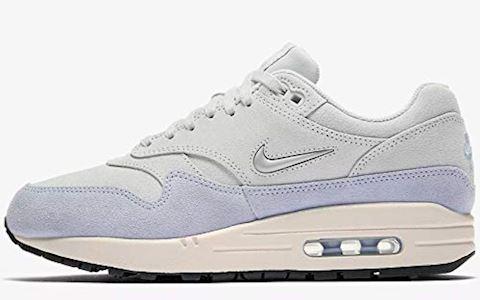 Nike Air Max 1 Premium SC Women's Shoe - Silver Image