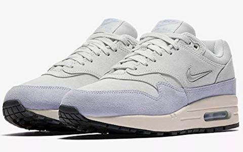 Nike Air Max 1 Premium SC Women's Shoe - Silver Image 2