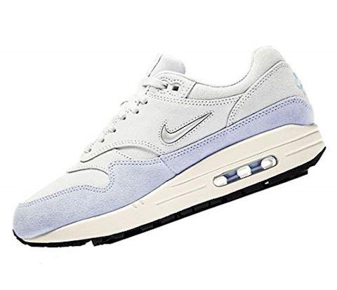 Nike Air Max 1 Premium SC Women's Shoe - Silver Image 5