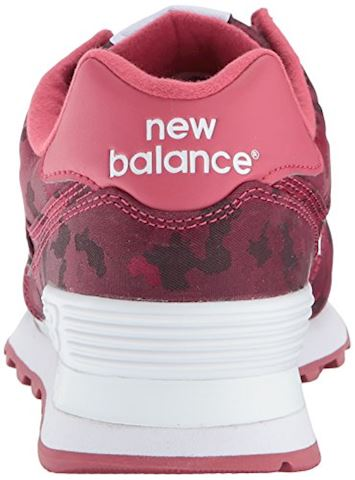 New Balance 574 Camo Women's Shoes Image 2