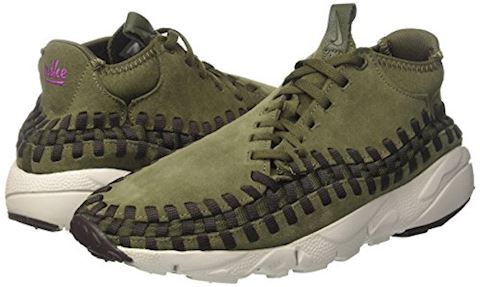 Nike Air Footscape Woven Chukka Men's Shoe