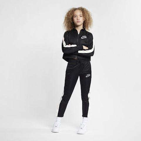 Nike Sportswear Older Kids' (Girls') Jacket - Black Image
