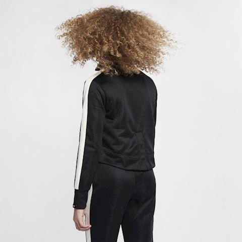 Nike Sportswear Older Kids' (Girls') Jacket - Black Image 5