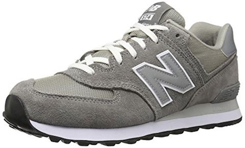 huge discount fca37 6576f New Balance 574 Core Men's Classic 574 Shoes