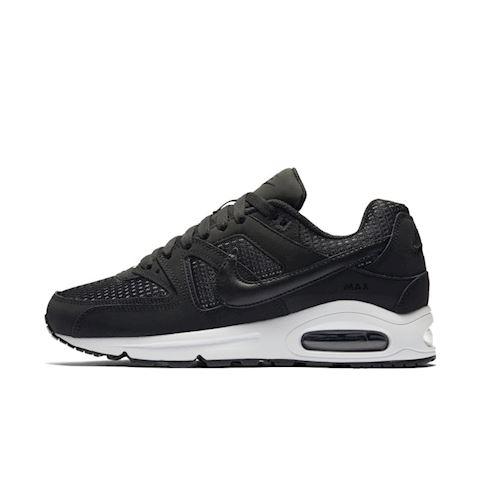 mieux aimé 7d569 c15c5 Nike Air Max Command Women's Shoe - Black