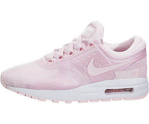 quality design 1dcc2 f18fe Nike Air Max Zero SE Older Kids  Shoe - Pink Image