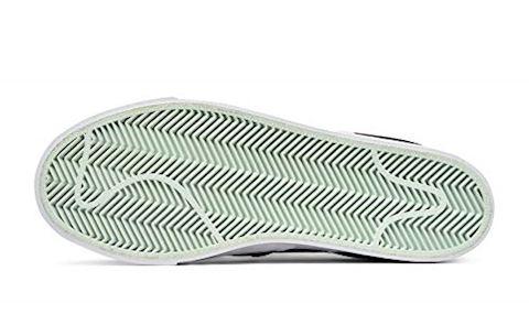Nike SB Zoom Stefan Janoski Slip-On Men's Skateboarding Shoe - Purple Image 11