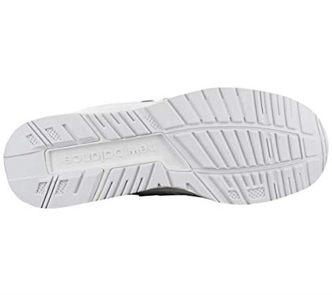 New Balance  WL840  women's Shoes (Trainers) in White Image 6