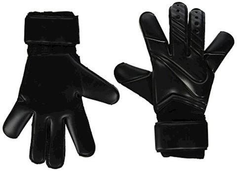 Nike Vapor Grip3 Goalkeeper Football Gloves - Black Image