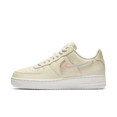 sports shoes 9317b 8a7b7 Nike Air Force 1' 07 SE Premium Women's Shoe - Cream