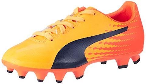 Puma evoSPEED 17.4 FG Kids' Football Boots Image