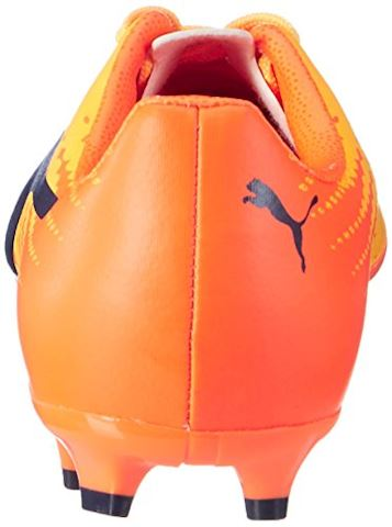 Puma evoSPEED 17.4 FG Kids' Football Boots Image 2