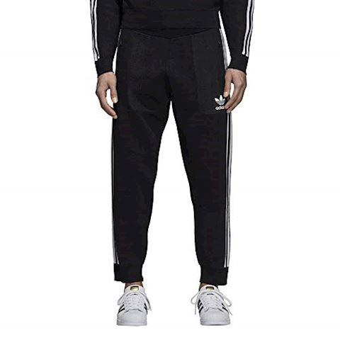 b0bebbf124c adidas Originals BF Knit Tracksuit Pants Black Image