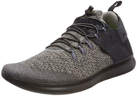 Nike Free RN Commuter 2017 Premium Women's Running Shoe - Grey Image