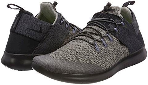 Nike Free RN Commuter 2017 Premium Women's Running Shoe - Grey Image 5