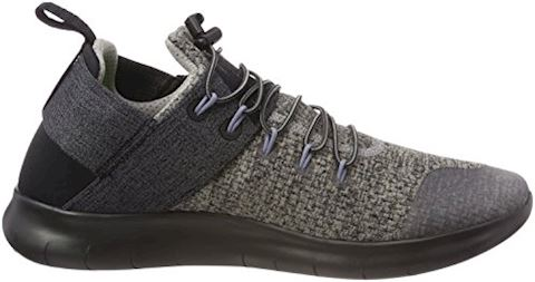 Nike Free RN Commuter 2017 Premium Women's Running Shoe - Grey Image 6