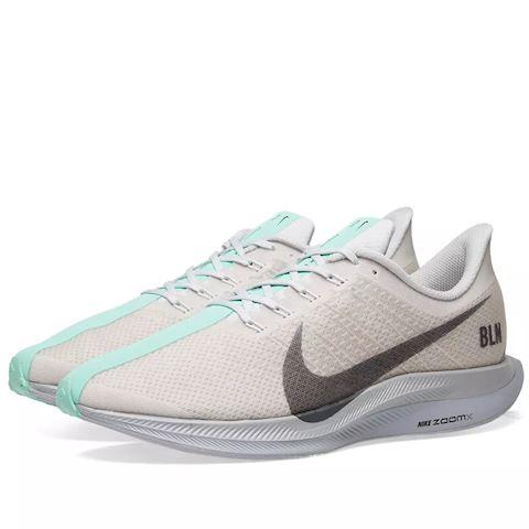 best website ead8b 93fc9 Nike Zoom Pegasus Turbo Men's Running Shoe - Silver