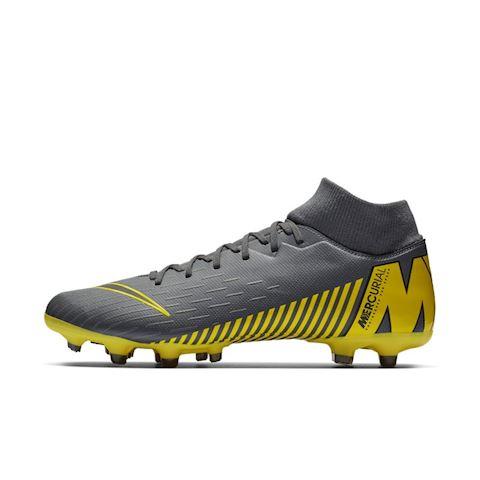 uk availability 60630 6fbe5 Nike Mercurial Superfly 6 Academy MG Multi-Ground Football Boot - Grey