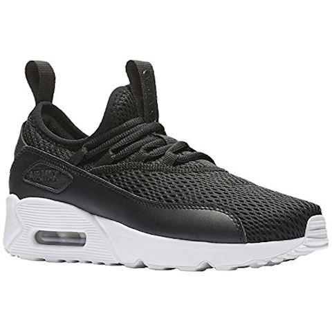 12fe575a77 Nike Air Max 90 EZ Older Kids' Shoe - Black   AH5211-005   FOOTY.COM