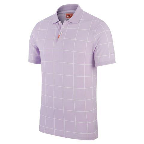 99ec6fe0 Nike Polo Unisex Slim Fit Polo - Purple   CI8976-543   FOOTY.COM