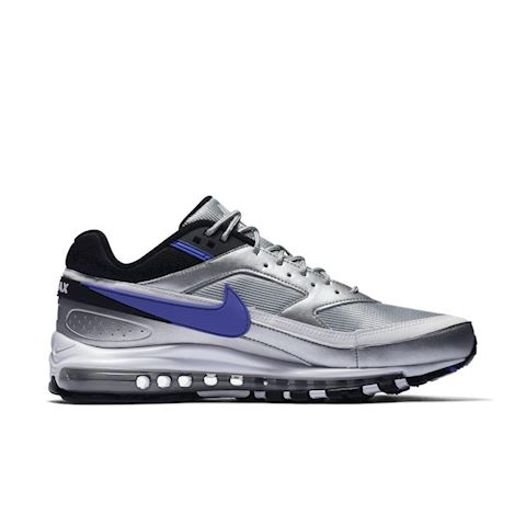 Nike Air Max 97/BW Men's Shoe - Silver Image 3