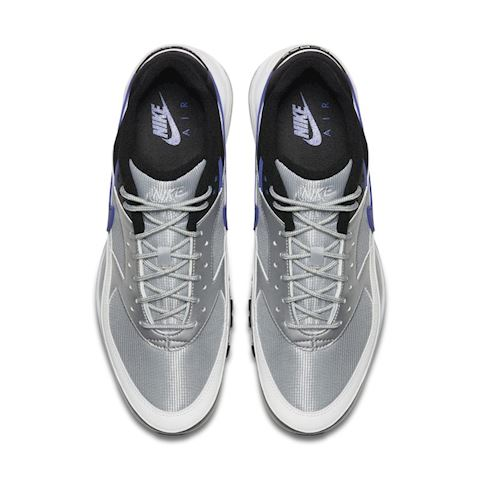 Nike Air Max 97/BW Men's Shoe - Silver Image 4