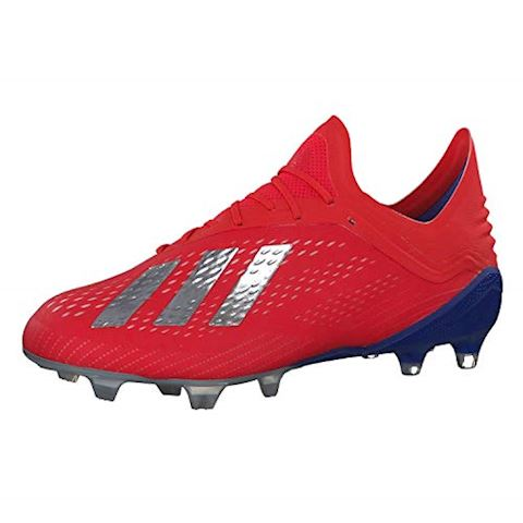 557a6d64aaa adidas X 18.1 Firm Ground Boots Image