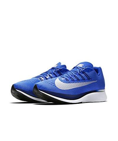 Nike Zoom Fly Men's Running Shoe - Blue Image
