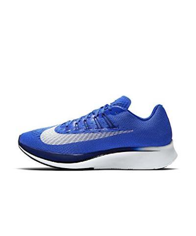 Nike Zoom Fly Men's Running Shoe - Blue Image 2