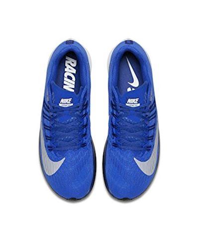 Nike Zoom Fly Men's Running Shoe - Blue Image 5