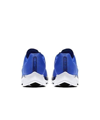 Nike Zoom Fly Men's Running Shoe - Blue Image 6