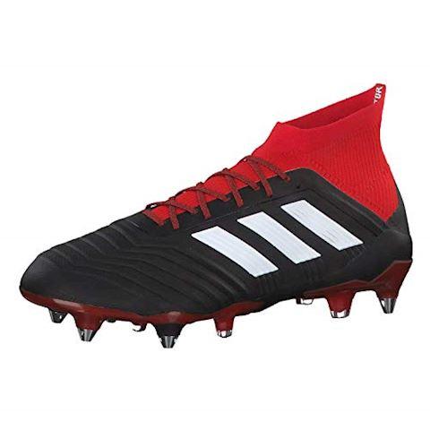 adidas Predator 18.1 Soft Ground Boots Image