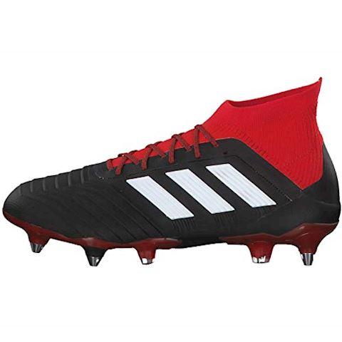 adidas Predator 18.1 Soft Ground Boots Image 2