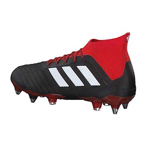 adidas Predator 18.1 Soft Ground Boots Image 3