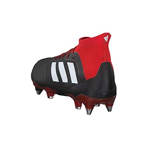 adidas Predator 18.1 Soft Ground Boots Image 4