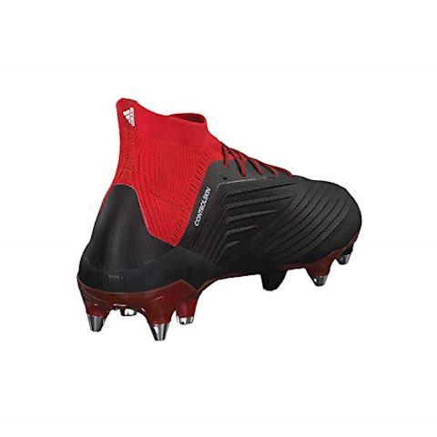 adidas Predator 18.1 Soft Ground Boots Image 6