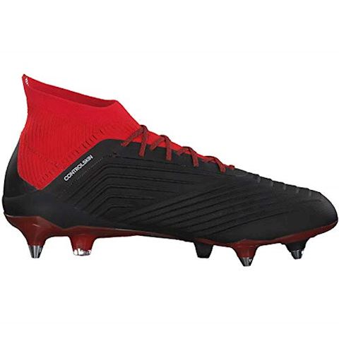 adidas Predator 18.1 Soft Ground Boots Image 8