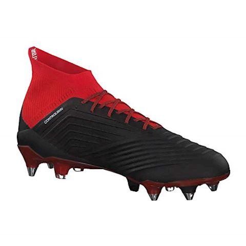 adidas Predator 18.1 Soft Ground Boots Image 9