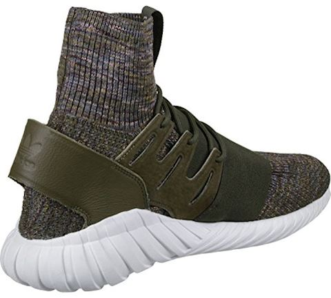 adidas Tubular Doom Primeknit Shoes Image
