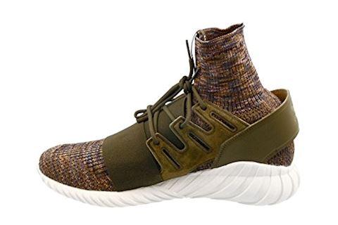 adidas Tubular Doom Primeknit Shoes Image 5
