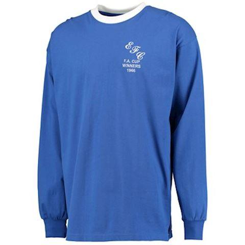 Everton Mens SS Third Shirt 1966/67 Image