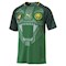 Puma Cameroon Mens SS Home Shirt 2017 Thumbnail Image