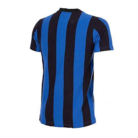Inter Milan Mens SS Home Shirt 1958/59 Image 2