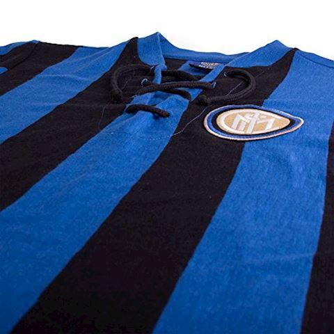 Inter Milan Mens SS Home Shirt 1958/59 Image 3